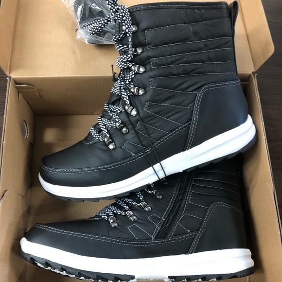 Weatherproof Shoes | Ladies Sneaker